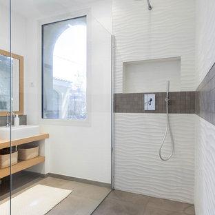 La salle de bain des amis
