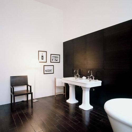 salle de bain : photos et idées déco de salles de bain - Images Salle De Bain