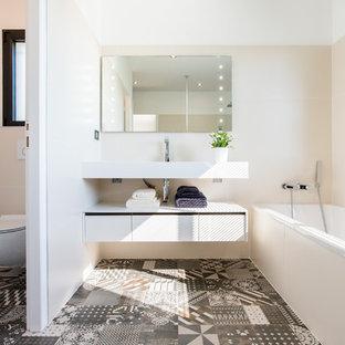 Salle de bain de luxe Toulouse : Photos et idées déco de salles de bain