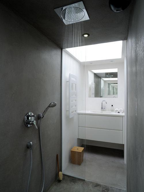 Salle d\'eau : Photos et idées déco de salles d\'eau