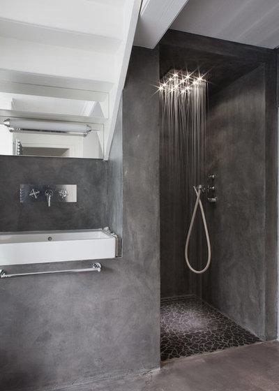 Contemporáneo Cuarto de baño by Olivier Chabaud Architecte