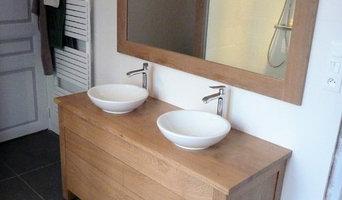 Meubles de salle de bain double vasque