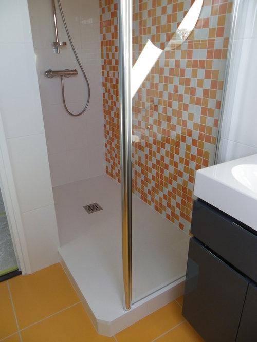 petits concepts lavabos pour mini salle de bains sous les