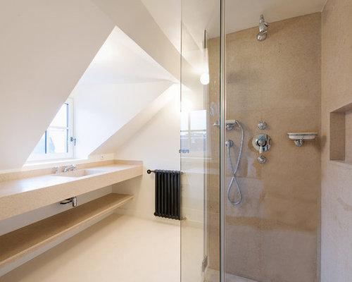 Plafond En Pente Home Design Ideas, Pictures, Remodel and Decor