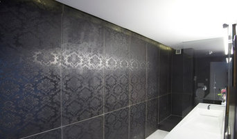 Montreuil shower room