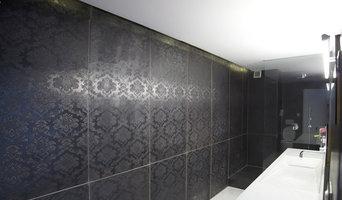 Montreuil shower room