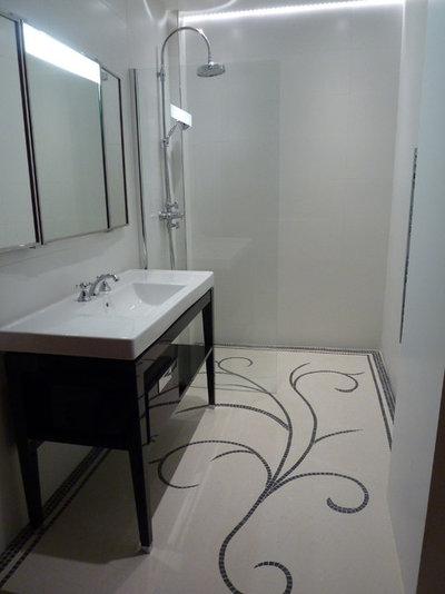 Spot encastrable cuisine led beautiful top agrable spot - Rampe de spot salle de bain ...