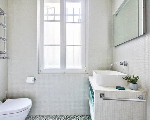 Piastrelle da bagno moderne fabulous bagno leef avec bagni