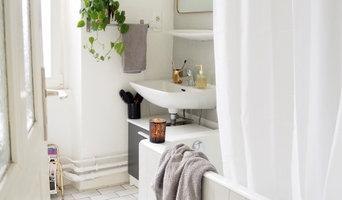 Nouveau souffle pour une salle de bain