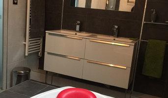 optimisation salle de bain dans petit espace
