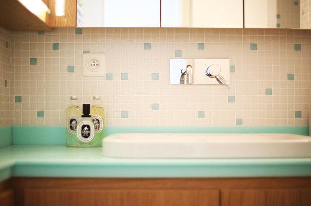 Rubinetto Del Bagno In Inglese : Rubinetteria: consigli per vestire il tuo lavabo del bagno