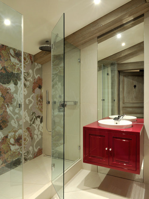 panneaux d habillage pour rnover sa salle de bains cheap panneaux d habillage pour rnover sa. Black Bedroom Furniture Sets. Home Design Ideas