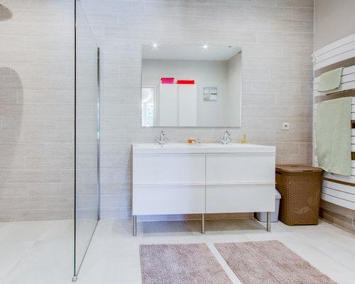 carrelage salle de bain 67. Black Bedroom Furniture Sets. Home Design Ideas