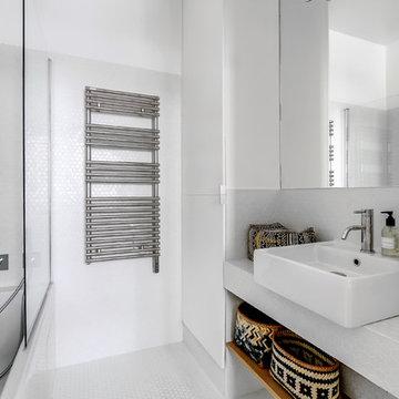 PROJET LAMARTINE, Transition Interior Design Architectes: Margaux Meza et Carla
