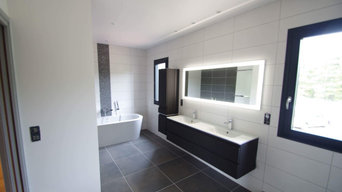 Projets salle de bain