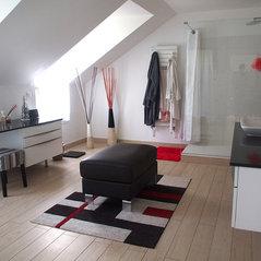 hemistyle concepteur de salle de bain coignieres fr 78310. Black Bedroom Furniture Sets. Home Design Ideas