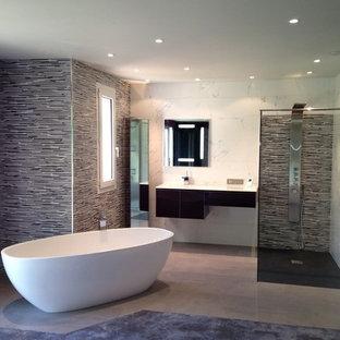 Réalisations salles de bain