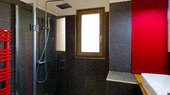 Rénovation d'un appartement à Ajaccio-Corse