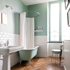 Traditional Bathroom by Fusion D
