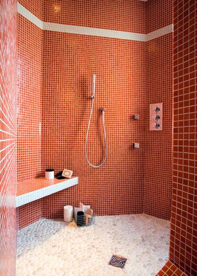 12 idee per andare alle terme… nel bagno di casa