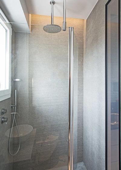 Modern Badezimmer by Jean-Christophe Peyrieux