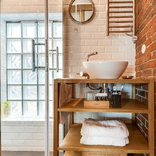 Rénovation d'un studio style Loft