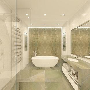 Rénovation d'une Salle de Bain Design