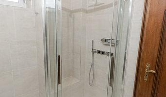 Rénovation d'une salle de bains à Herrlisheim