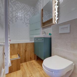 Rénovation de deux salles de bain