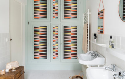 14 Ways to Trick-Out Your Bathroom