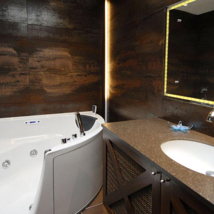 Rénovation Salle de bain à Woluwe