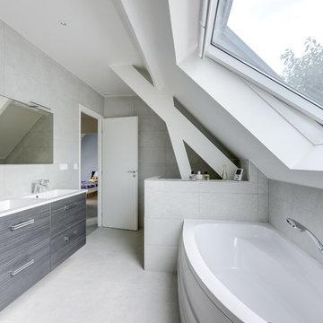 Rénovation totale intérieure maison de 130m²
