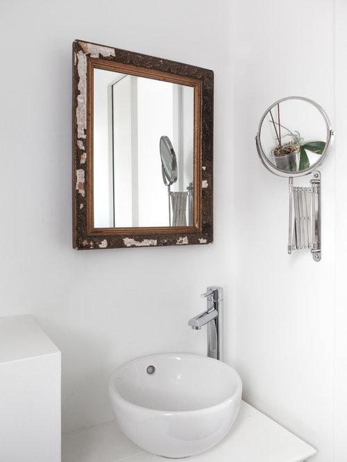 Inspiration miroir plafond for Miroir au plafond