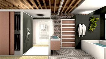 Restructuration + Extension d'une maison bourgeoise