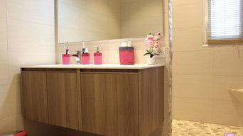 Salle de bain à Montpellier