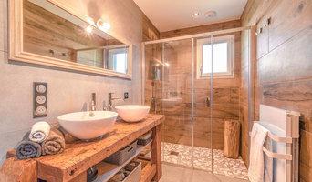 salle de bain A