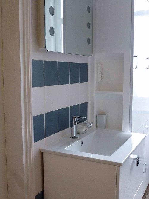 Bathroom Design Ideas Renovations Photos With Terrazzo Floors And A Sh
