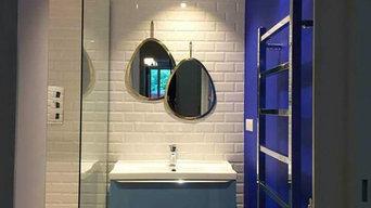 Salle de bain clé en main BRON RHÔNE ALPES