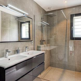 Salle d\'eau Toulouse : Photos et idées déco de salles d\'eau