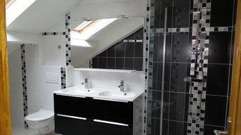 Salle de bain - Créteil