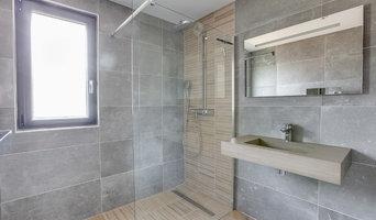 Salle de bain LE HAVRE