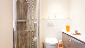 Salle de bain Moka