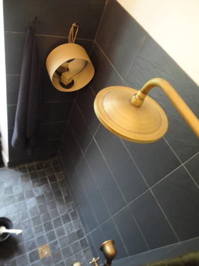 contemporain salle de bain by fes des rves