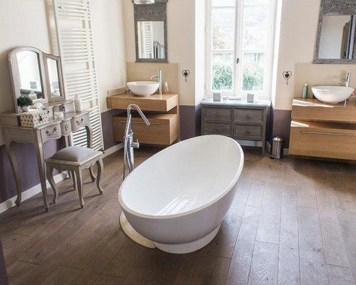Salle de bain Provençale