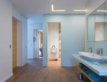 Salle de bain - Système Elezio