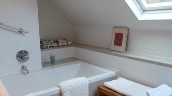 Salle de Bains Familiale / Family Bathroom