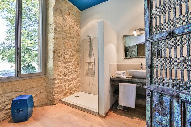 comment mettre en valeur un mur int rieur en pierres anciennes. Black Bedroom Furniture Sets. Home Design Ideas
