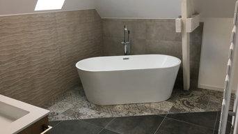 Salles de bain : Catalogue de réalisation