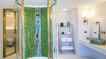 Salles de bains GD-A