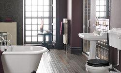 Savoy Edwardian Bathroom